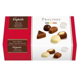 Chokladaskar